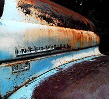 Old International by Tori Snow