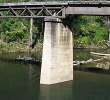Bridge by Jessica Hooper