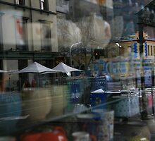 market window. melbourne - australia by tim buckley | bodhiimages