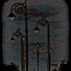 Lightwork by Sharon  Reid