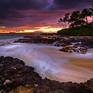 Pa'ako storm foam by Ken Wright