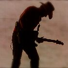 A Man and His Guitar: Brad Paisley by hcorrigan