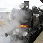 K Class Steam Loco by glennmp