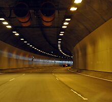 Heysen Tunnels by JaninesWorld