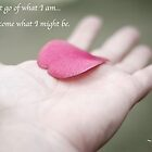 When we let go...  by AnnabelHC