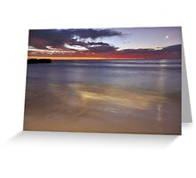 Trigg Beach - Western Australia  Greeting Card