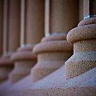 Sandstone column by juliannakoh