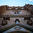 Gothic revival by juliannakoh