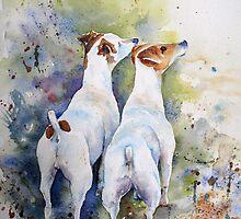 Double Trouble!! by Debbie Schiff