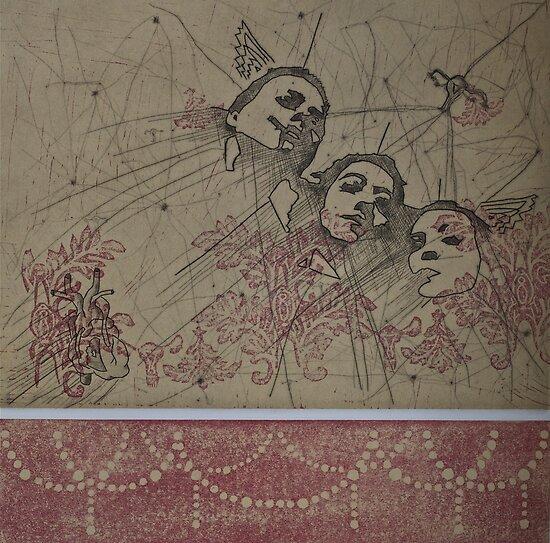(R)3 by Ladystroy Art