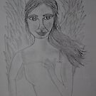 Angel of Joy by eoconnor