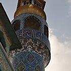 Iran Istfahan by noelmiller