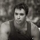 Portraits by Mel Brackstone.com