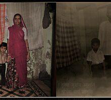 il racconto di una storia nell' ombra  by eshirin