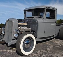 1933 Ford Pick Up by chuckbruton