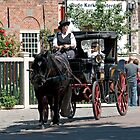 Horse & Buggy 2 by DJohnW