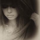 a silent PRAYER.. by jacqleen