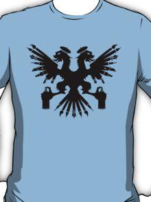 Art Clan Heraldry T-Shirt