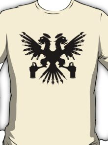 Art Clan Heraldry T-Shirt