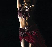 Desert Dancer by Richard Young
