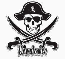 Pirate Downloader by Naf4d