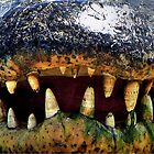 Gator's Teeth  by venny