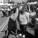 Fun at the Ole Brook Festival 2010 by Dan McKenzie