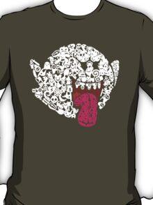 Boo - Never Look Away T-Shirt