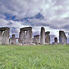 5000 years old..... by LeeMartinImages