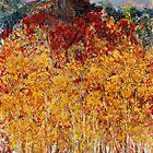 Autumn in the Pioneer Valley by Regina Valluzzi