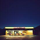 Rainbow Donuts. by mistermoog
