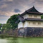 The Imperial Palace by John Chandler