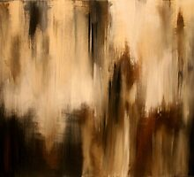 Fracture. Acrylic Painting. by csoccio100