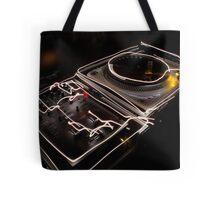 DJs Delight Tote Bag