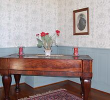 Stagecoach Piano... by JackieSmith
