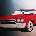 Chevelle by gaylecaldwell88