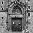 Esglesia de Santa Maria del Mar by Russell Fry