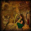 Music of Cordoba by egold