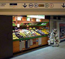 Underground shop by bubblehex08