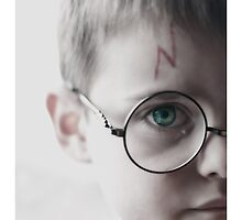 Harry Potter - The Early Years by casualeye