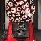 Eyeball Anyone? by Paige Reynolds