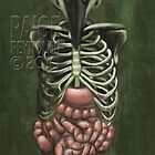 Dissection by Paige Reynolds