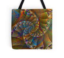 PONG 4 tweak2 -Ccrazy Autumn-abstractjoys + Parameter Tote Bag