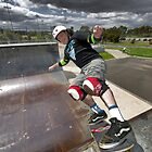 Rock to Fakie by AlMiller