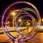 Circle of Love by Helen Vercoe