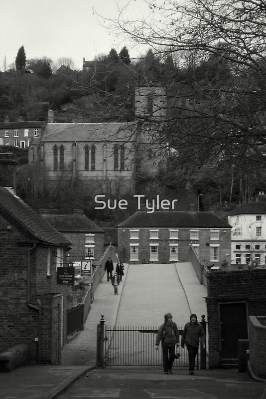 Ironbridge by Sue Tyler