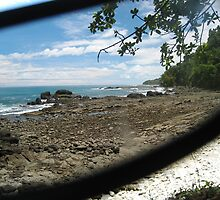 Costa Rica Through My Eyes by chipster