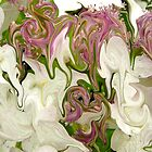 Floral Arranging by Barbara Burkhardt