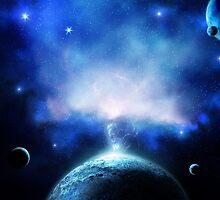 Pulsar by charmedy