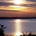 Industry Sunrise by pleasedisperse
